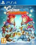 Scribblenauts - Showdown -peli, PS4