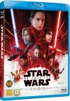Star Wars: The Last Jedi -Blu-ray