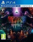 Tetris Effect -peli, PS4