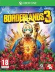 Borderlands 3 -peli, Xbox One