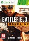 Battlefield - Hardline -peli, Xbox 360