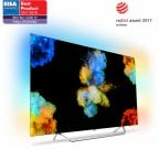 "Philips 55POS9002 55"" Smart Android 4K Ultra HD OLED -televisio"