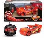 Disney Cars 3 -kauko-ohjattava, Turbo Racer Lightning McQueen