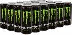 Monster Energy -energiajuoma, 500 ml, 24-PACK