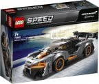 LEGO Speed Champions 75892 - McLaren Senna -kilpa-auto