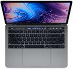 """Apple MacBook Pro 13"""" Touch Barilla 256 Gt SSD -kannettava, tähtiharmaa, MUHP2"""