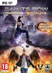 Saints Row IV - Re-Elected + Gat Out Of Hell -peli, PC