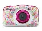 Nikon COOLPIX W150 -digikamera, kukka
