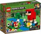 LEGO Minecraft 21153 -  Villafarmi