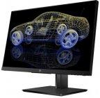 "HP Z-Display Z23n G2 23"" IPS LED-näyttö"