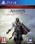 Assassin's Creed - The Ezio Collection -peli, PS4