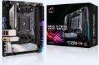 Asus ROG Strix X370-I AM4 mini ITX-emolevy