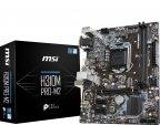 MSI H310M PRO-M2 Intel H310 LGA1151 mATX-emolevy