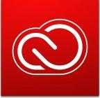 Adobe CC for Teams - Kaikki sovellukset - yrityksille - Taso 1 (1-9) - 12 kk - monikielinen, uusinta