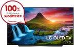 "LG OLED55C9 55"" Smart 4K Ultra HD OLED -televisio"