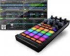 Native Instruments Traktor Kontrol F1 DJ-ohjain