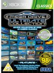 SEGA Mega Drive Ultimate Collection (Classics) -peli, Xbox 360