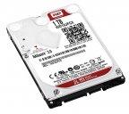 """WD Red 1 TB SATAIII 16 MB - 2.5"""" kiintolevy"""