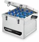 Dometic WCI22 Cool-ICE kylmälaukku, 22 litraa, passiivinen jäähdytys, harmaa