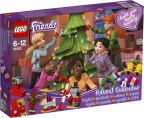 LEGO Friends 41353 - joulukalenteri
