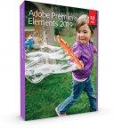 Adobe Premiere Elements 2019 - Päivitys - Win/Mac -videoeditointiohjelma, DVD