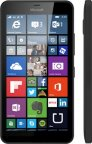 Microsoft Lumia 640 XL LTE Windows Phone -puhelin, musta
