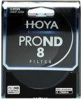 Hoya 72 mm PROND8 -harmaasuodin
