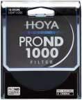 Hoya 72 mm PROND1000 -harmaasuodin
