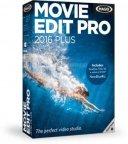MAGIX Movie Edit Pro 2016 Plus - videoeditointiohjelmisto