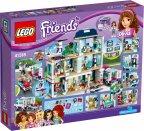 LEGO Friends 41318 - Heartlaken sairaala