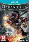 Darksiders - Warmastered Edition -peli, Wii U