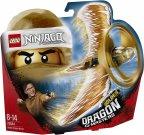 LEGO Ninjago 70644 - Kultainen lohikäärmemestari
