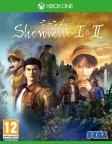 Shenmue 1 & 2 -peli, Xbox One