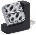 Samson Go Mic Direct - mikrofoni USB-väylään