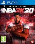 NBA 2K20 -peli, PS4