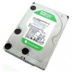 """WD Green 2 TB SATAIII 64 MB 3.5"""" kiintolevy"""