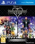 Kingdom Hearts HD 1.5 + 2.5 ReMIX -peli, PS4