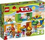 LEGO DUPLO Town 10836 - Kaupungin tori