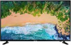 "Samsung UE55NU7092 55"" Smart 4K Ultra HD LED -televisio"