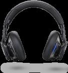 Plantronics Backbeat PRO -Bluetooth-vastamelukuulokkeet, musta