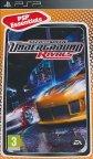 Need for Speed: Underground - Rivals (Essentials) -peli, PSP