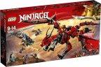 LEGO Ninjago 70653 - Esikoinen