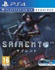 Sairento (PS VR) -peli, PS4