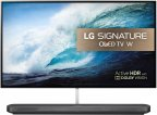 "LG OLED65W7V Signature 65"" Smart 4K Ultra HD OLED -televisio"