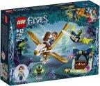LEGO Elves 41190 - Emily Jones ja kotkapako