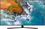 "Samsung UE55NU7400 55"" Smart 4K Ultra HD LED -televisio"
