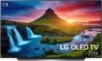 "LG OLED65C9 65"" Smart 4K Ultra HD OLED -televisio"