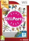 Wii Party (Selects) -peli, Wii