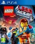 LEGO Movie Videogame -peli, PS4
