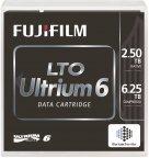 Fuji LTO-6 Ultrium4 2,5 TB / 6,25 TB -tallennusmedia